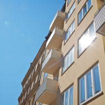 Bygga balkong Stockholm