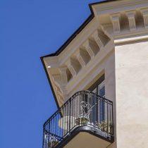 Bygga balkong k-märkt hus Stockholm