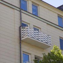 Bygga balkong fastighet Stockholm