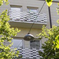 Bygga balkonger Stockholm