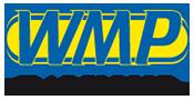 WMP Balkong Logotyp